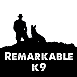 Semper K9 Texas Supporters