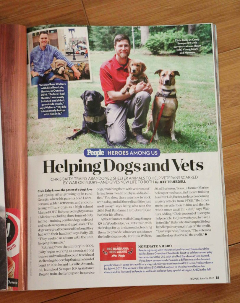 Semper K9 People Mag Feature Standalone 1