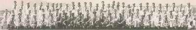 USS Bennington Crew